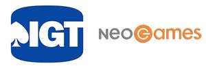 IGT en NeoGames