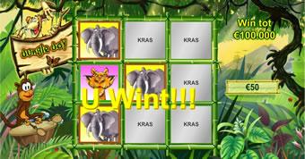 Jungle Joy kraslot