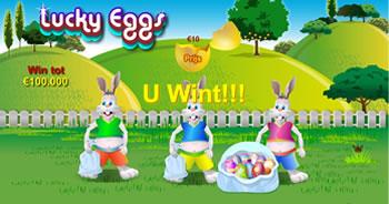 Lucky Eggs kraslot