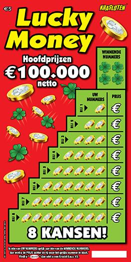 Lucky Money kraslot