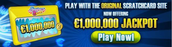 Jackpot Miljoen