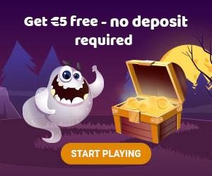 Ontvang 5 euro gratis om op krasloten te spelen